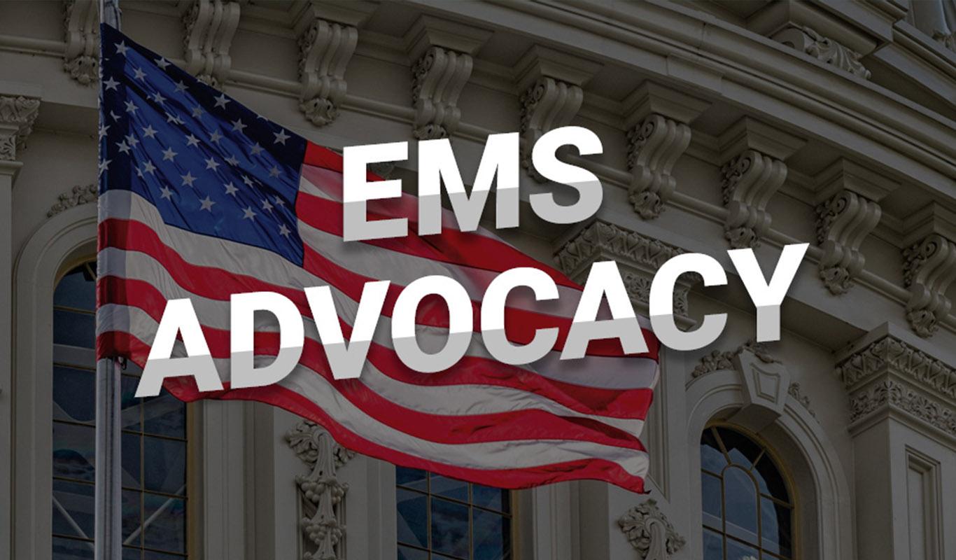 EMS Advocacy
