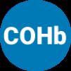 Carboxyhemoglobin Icon