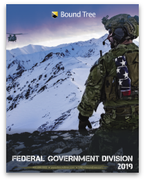 Federal Government Catalog