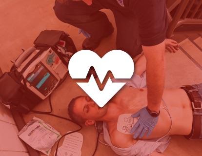 Recert AEDs