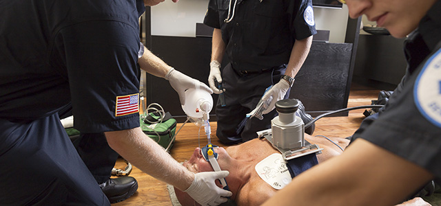 How To Practice And Improve Advanced Airway Management