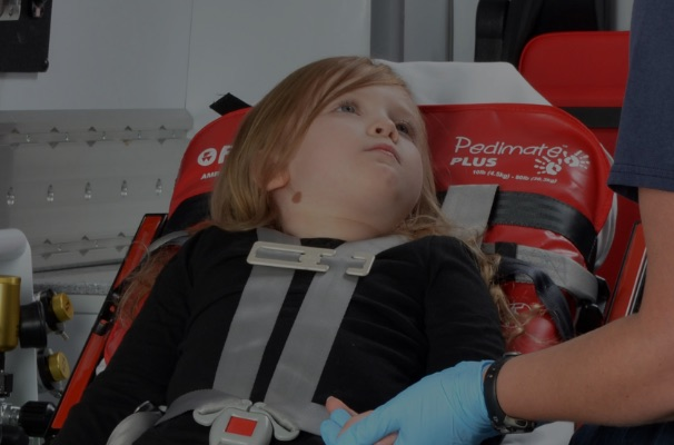 Safe Transport of the Pediatric Patient CEU