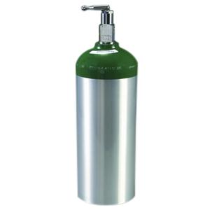 Oxygen Tanks & Brackets