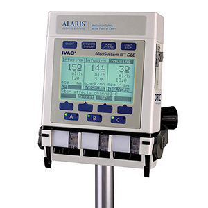 Recertified Infusion Pumps