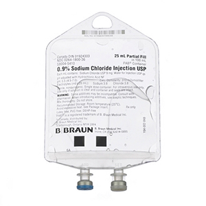 IV Solutions
