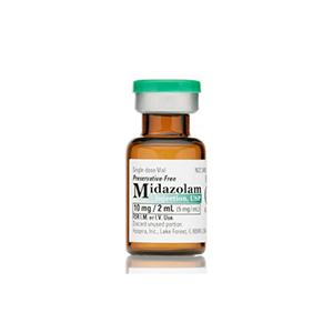 Class IV Drugs