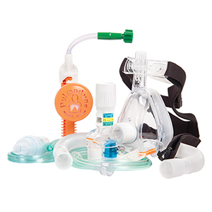 CPAP & Oxygen Kits
