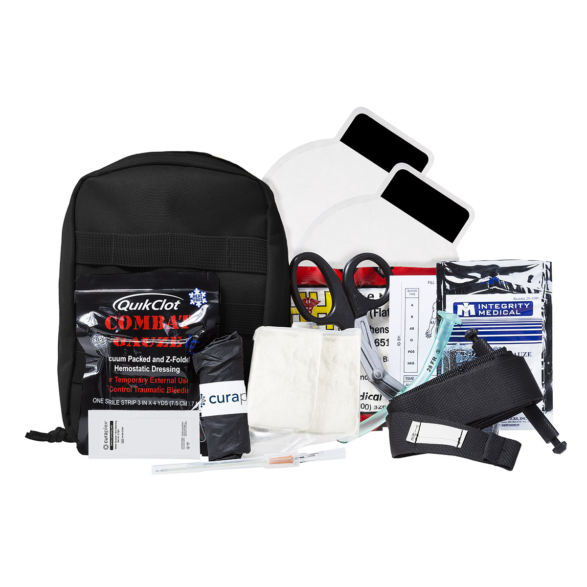 Individual First Aid Kits (IFAKs)