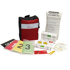 Mass Casualty Kits