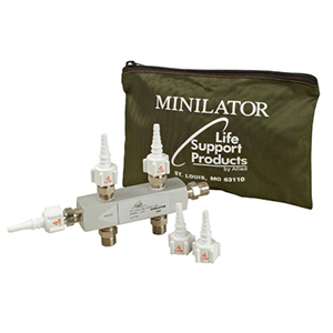 Minilators & Multilators