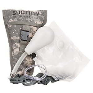 Suction Kits