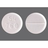 Prednisone Tablets, 20mg, 500 Tablets