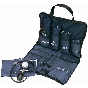 Medic-Kit5 Multi Cuff BP Kits
