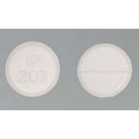 Oxycodone/Acetaminophen, Class II, 5mg/325mg Tablet, 100/Bt *Non-Returnable and Non-Cancelable*