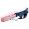 Thomas ET Tube Holder, Pediatric, Pink