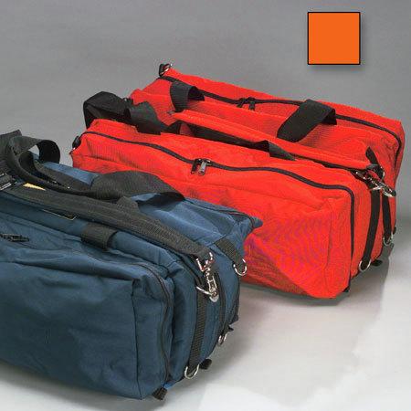 *Discontinued* Curaplex® Airway/Trauma Bags, Orange