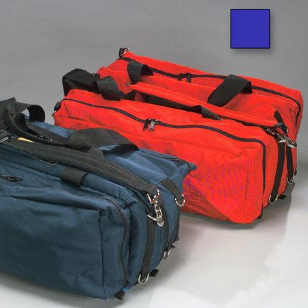 *Discontinued* Curaplex® Airway/Trauma Bags, Blue