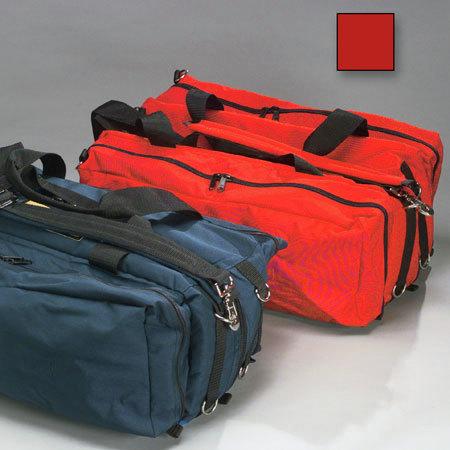*Discontinued* Curaplex® Airway/Trauma Bags, Red, Mini