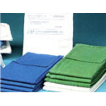 Surgical Towel, Sterile, Blue