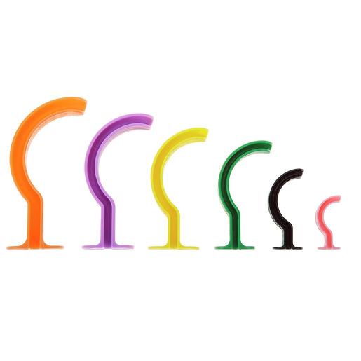 Curaplex® Berman Oral Airway Kits