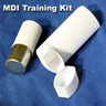 Metered Dose Inhaler Training Kit