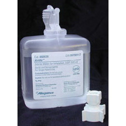 Prefilled Humidifiers