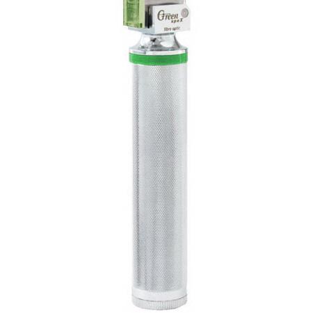 GreenSpec™ Fiber Optic Laryngoscope Handles