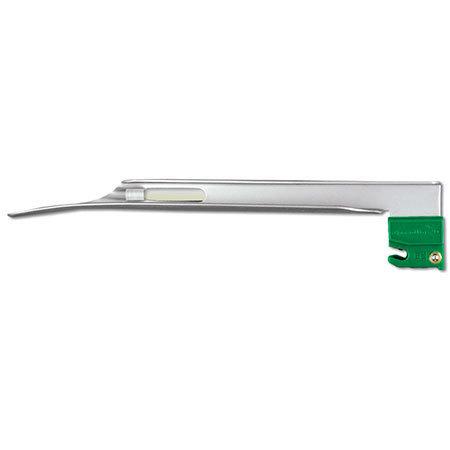 GreenLine/D Miller Blades, Fiber Optic Illumination
