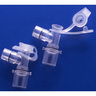 Double Swivel Elbow Connector, 3.5mm I.D.