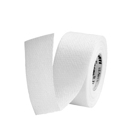 Medipore™ Soft Cloth Surgical Tape, White, 10yd L x 2in W