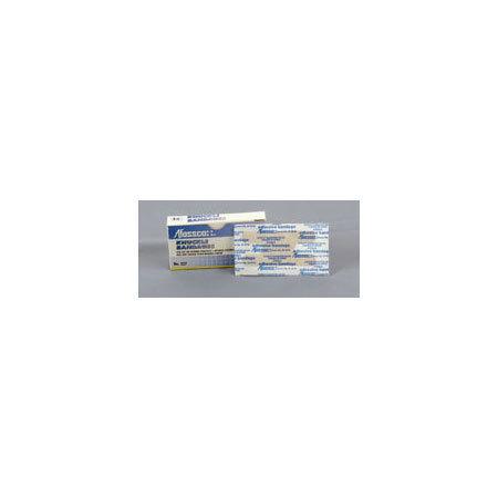 Afassco® Adhesive Bandage, Tan
