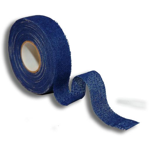 Cohesive Gauze Tape, Blue, 15yd L x 3/4in W