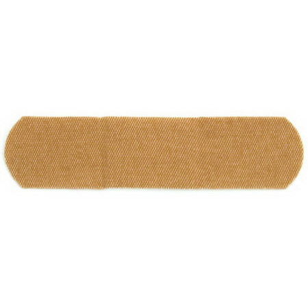 *Discontinued* Band-Aid® Adhesive Bandage, 3/4in x 3in