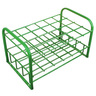 Cylinder Holder, 19-1/2in x 32in x 20in, Green