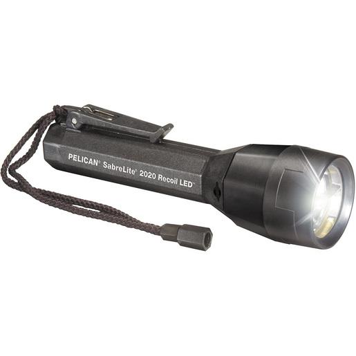SabreLite™ Recoil™ LED Flashlight, 8.75in L