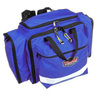 Aeromed Advanced Pack, 12in x 14in x 6in, Blue, Vinyl Pockets