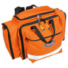 Aeromed Advanced Pack, 12in x 14in x 6in, Orange, Vinyl Pockets