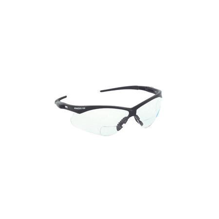 Nemesis Rx Reader Safety Glasses