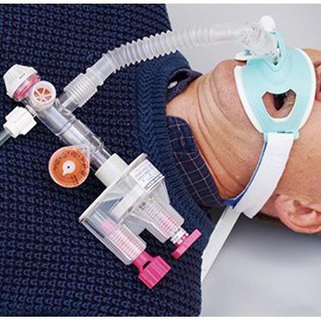 *Discontinued* SureVent™ Disposable Tubing Hose Manometer Ventilator