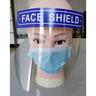 Blank Label Faceshield