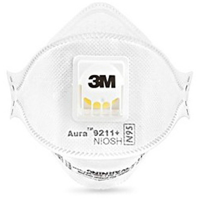 N95 Particulate 9211 9211 Respirator Particulate N95