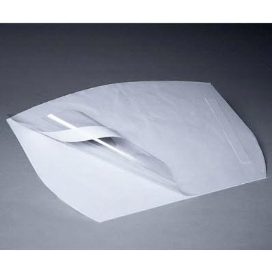 Versaflo™ Peel-Off Visor Cover, Medium/Large
