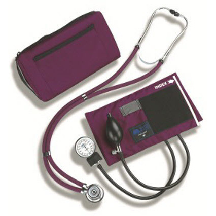 MABIS® MatchMates® Sprague Rappaport Combination Kit, Purple