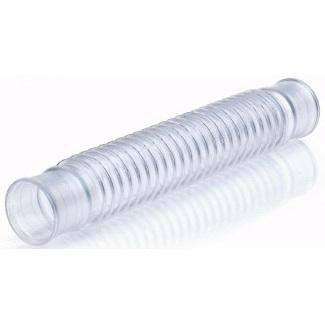 Corr-A-Flex® Aerosol Tubing, 6in L, Vinyl, Disposable