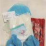 Morrison Medical Isolation Kit Without Eye Shield