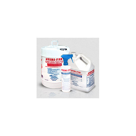 Steri-Fab® Disinfectant/Insecticide Sprayer, Pint *Non-Returnable and Non-Cancelable*