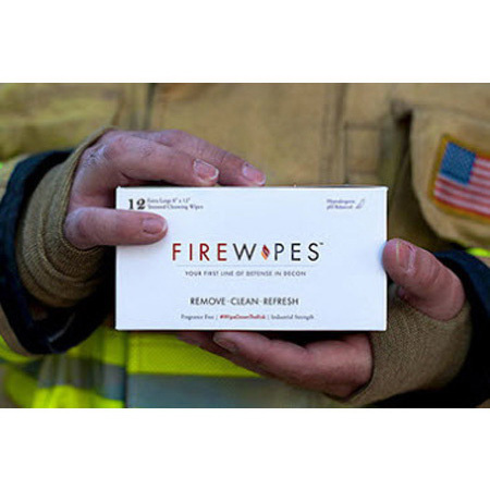 Firewipes® Disposable Personal Wipes