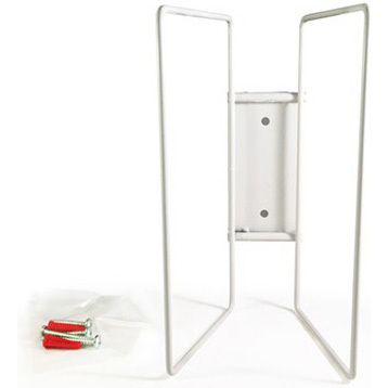 SaniZide Pro® Wall Mount Canister Holder For 160ct Canister *Non-Returnable and Non-Cancelable*