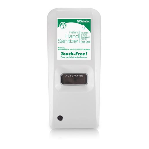 Safetec® Automatic Hand Sanitizer Dispenser, 800ML
