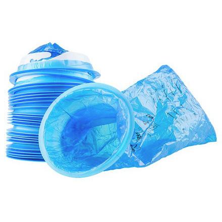 Curaplex® Emesis Bag and Dispenser